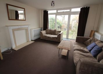 Thumbnail 3 bed semi-detached house to rent in Willow Tree Close, London