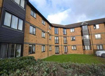 Thumbnail 1 bed flat for sale in Heron Drive, Bicester