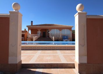 Thumbnail 4 bed villa for sale in Macisvenda, Hondón De Los Frailes, Alicante, Valencia, Spain