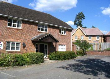 Thumbnail 1 bedroom flat to rent in Long Acre Rise, Chineham, Basingstoke