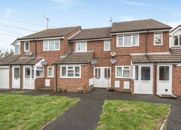 Thumbnail 1 bed maisonette for sale in Chapel Court, Thatcham