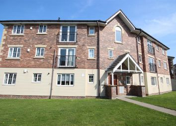 Thumbnail 2 bedroom flat for sale in Parkland View, Lundwood, Barnsley