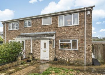 Thumbnail 4 bed semi-detached house for sale in Wantage, Oxfordshire