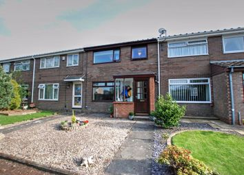 Thumbnail 3 bed property for sale in Melock Court, Melness Road, Hazlerigg, Newcastle Upon Tyne