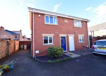Thumbnail 2 bed terraced house for sale in Melbourne Street, Wallasey, Merseyside