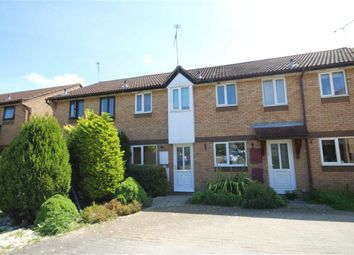 Thumbnail 2 bed terraced house for sale in Mortimer Close, Shaw, Swindon