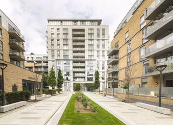Thumbnail 2 bed flat to rent in Upper North Street, London
