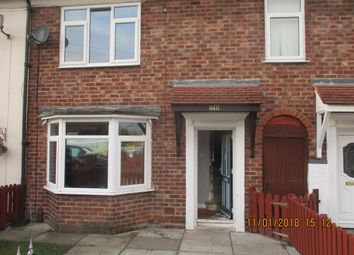 Thumbnail 3 bedroom terraced house to rent in Aylton Road, Huyton