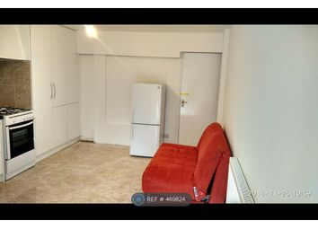 Thumbnail Studio to rent in Darris Close, Yeading