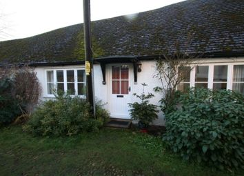 Thumbnail 2 bed cottage to rent in High Street, Dorchester-On-Thames, Wallingford