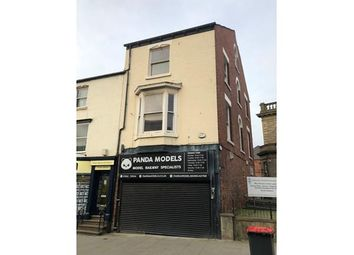 Thumbnail Retail premises for sale in Hall Gate, Doncaster
