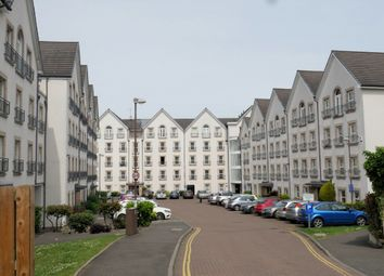 Thumbnail 3 bed flat to rent in Dalry Gait, Haymarket, Edinburgh