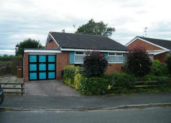 Thumbnail 2 bed bungalow for sale in Birchin Close, Nantwich, Cheshire