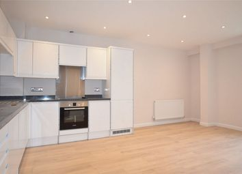 Thumbnail 1 bed flat to rent in Kings Court, 91-93 High Street, Camberley, Surrey