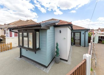 3 bed bungalow for sale in Playfield Avenue, Romford RM5