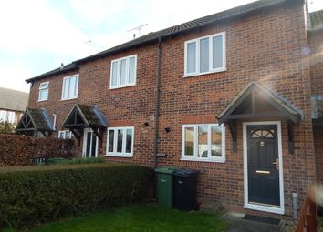 Thumbnail 2 bed terraced house to rent in Loder Road, Harwell, Didcot