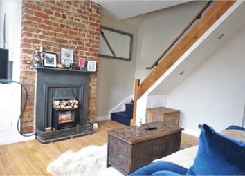 Thumbnail 1 bed terraced house for sale in Limes Road, Beckenham