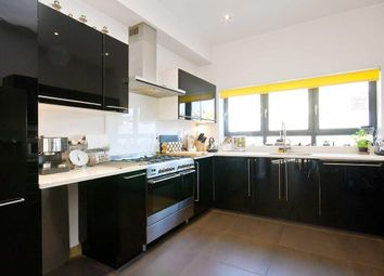 Thumbnail 4 bed detached house for sale in Thornfield Road, London
