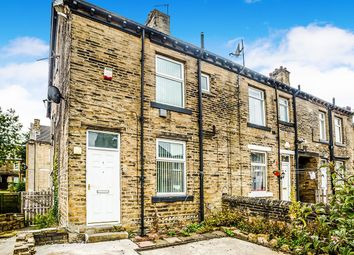 Thumbnail 3 bed terraced house for sale in Draughton Street, Bradford, West Yorkshire