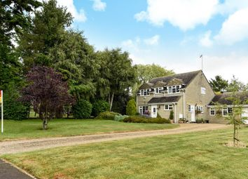 Thumbnail 4 bed detached house for sale in Chadlington, Oxfordshire