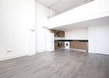 Thumbnail 1 bedroom flat to rent in Kingsland Road, Hackney