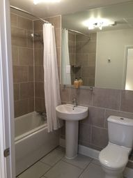 Thumbnail 1 bed flat to rent in Minns Crescent, Norwich