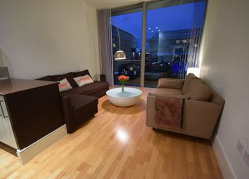 Thumbnail 1 bed flat to rent in Highbury Stadium Square, Highbury, London