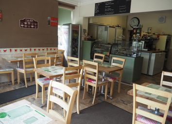 Thumbnail Restaurant/cafe for sale in Cafe & Sandwich Bars YO1, North Yorkshire