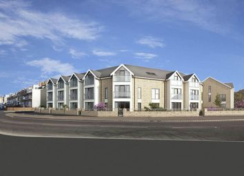 Thumbnail 3 bed terraced house for sale in Empress Point, Promenade, Whitley Bay
