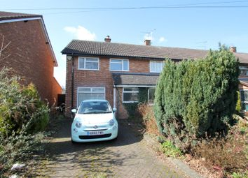 Thumbnail 2 bedroom end terrace house for sale in Cell Barnes Lane, St.Albans