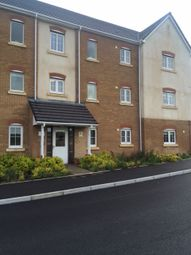 Thumbnail 2 bed flat to rent in Trem Y Castell, Bridgend
