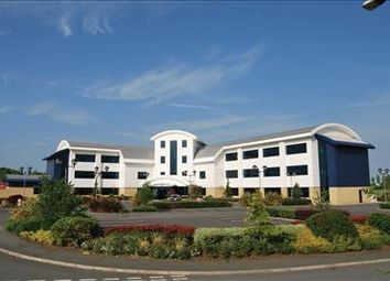 Thumbnail Office to let in The Lancashire Hub, Bluebell Way, Preston