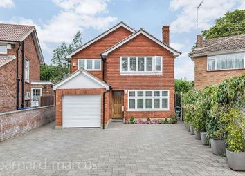 Thumbnail 3 bed detached house to rent in Thatcham Gardens, London