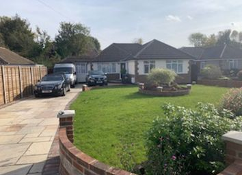 Thumbnail 4 bed detached bungalow to rent in Mayes Close, Warlingham
