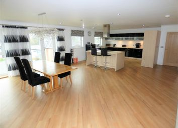 Thumbnail 4 bed flat for sale in Dickens Court, Old Langho, Blackburn, Lancashire