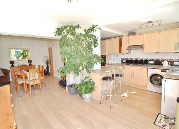Thumbnail 4 bed terraced house for sale in Shandon Road, Broadwater, Worthing, West Sussex