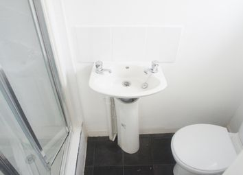 Thumbnail 1 bedroom flat to rent in Moore Street, Blackpool