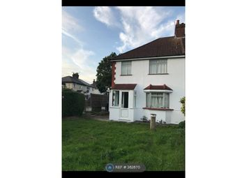 Thumbnail 4 bed semi-detached house to rent in The Green, London