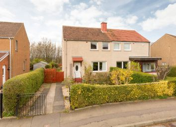Thumbnail 3 bed semi-detached house for sale in Dolphin Gardens West, Currie, Midlothian