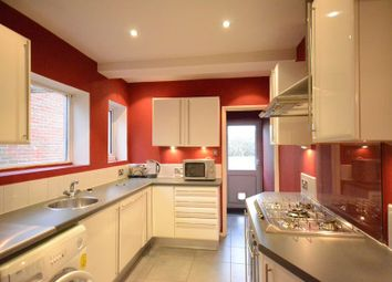 Thumbnail 3 bed semi-detached house to rent in Henley Road, Caversham, Reading