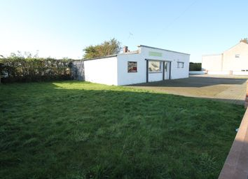 Thumbnail Land for sale in Greenrow, Silloth, Wigton