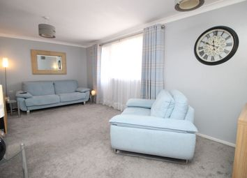 Thumbnail 1 bed flat for sale in Malcolm Road, Glenrothes