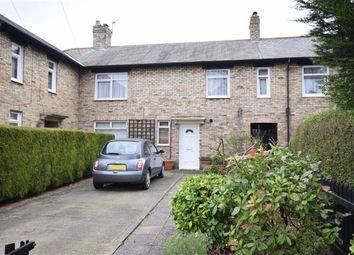 Thumbnail 3 bedroom terraced house for sale in Cedar Grove, South Shields