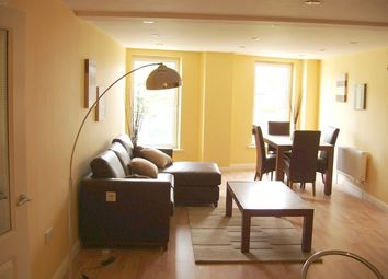 Thumbnail 2 bed flat to rent in Wellington Road, Withington, Manchester