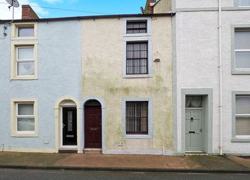 Thumbnail 3 bed terraced house for sale in Stanley Street, Workington