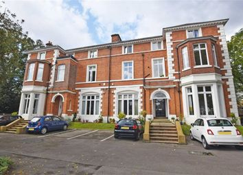Thumbnail 2 bed flat for sale in Park Terrace, 1-3 Didsbury Park, Didsbury, Manchester