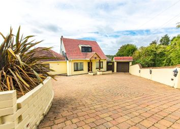 Thumbnail 5 bed detached house for sale in Mounts Road, Greenhithe, Kent