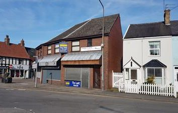 Thumbnail Retail premises to let in 55 Prestongate, Hessle, East Yorkshire