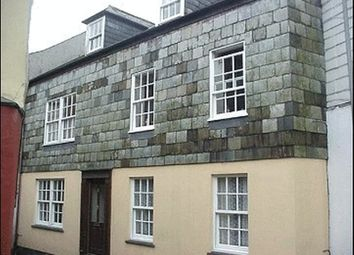 Thumbnail 1 bed flat to rent in Broad Street, St. Columb