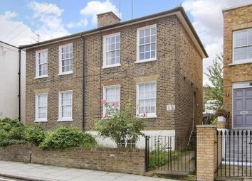 Thumbnail 2 bed flat to rent in Conewood Street, London